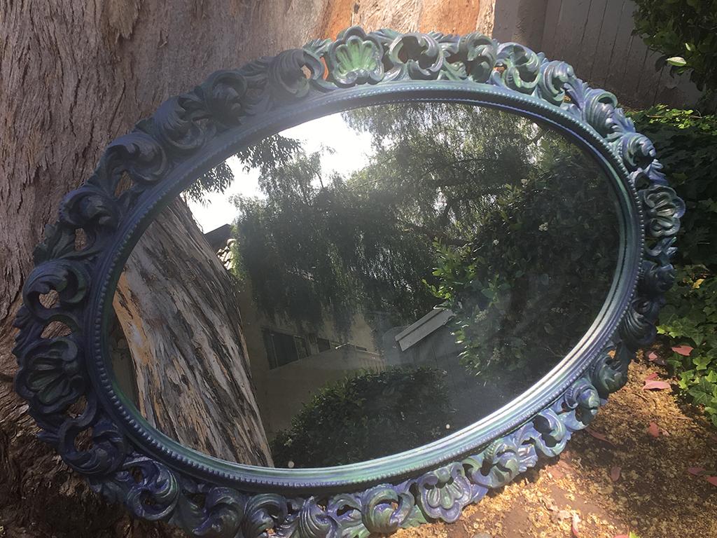 rental mirror southern california